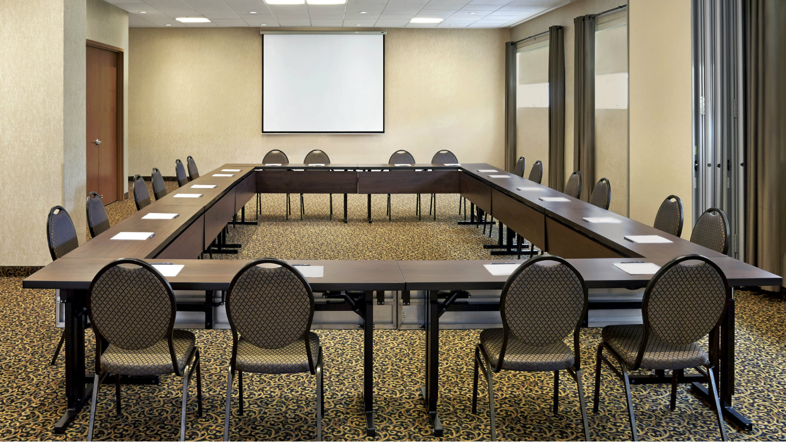 Moncton Meeting Rooms - Meeting Space